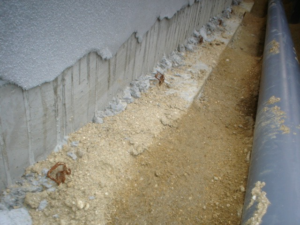 基礎土台施工の悪い例4