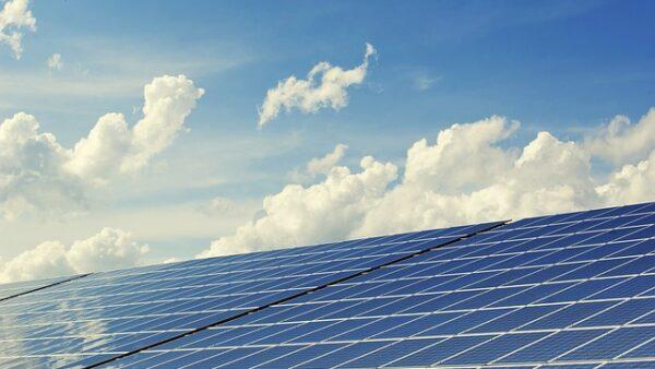 太陽光発電 ~その1~