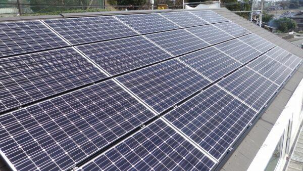 太陽光発電 ~その2~