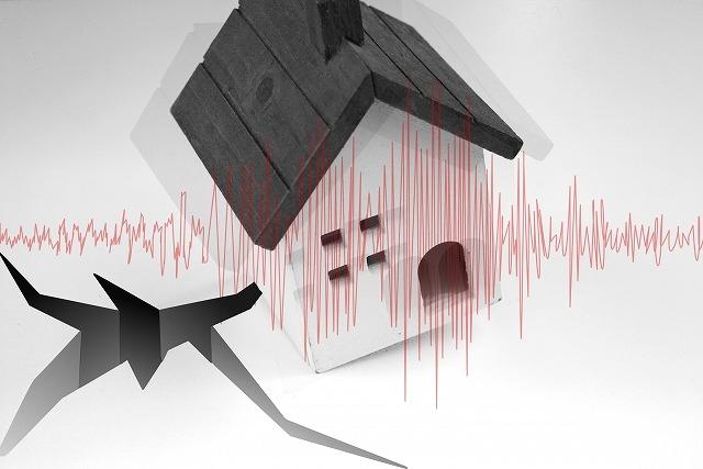 免震と制震